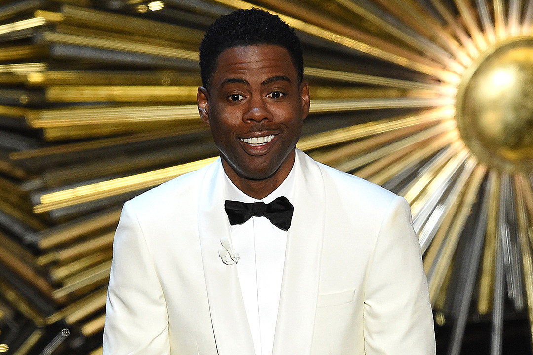 Chris Rock Skewers #OscarsSoWhite Controversy in 2016 Oscars Monologue news