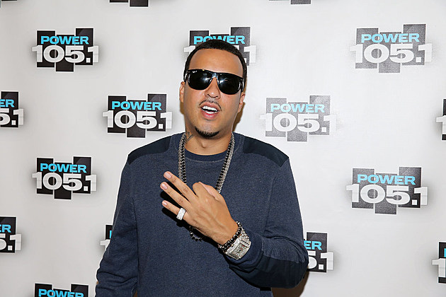 French Montana Complains About the Industry Promoting Kendrick Lamar news