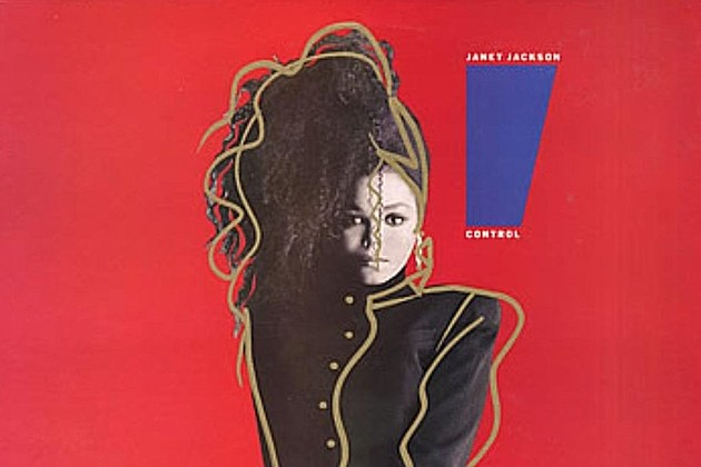 Janet Jackson's 'Control' at 30: How Michael's Little Sis Became an 80s Megastar news
