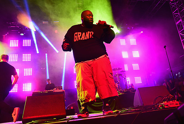 Killer Mike Faces Backlash After Controversial Uterus Remark at Bernie Sanders Rally news