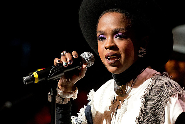 Lauryn Hill Thanks DJ Khaled for Fugees Sample on 'Nas Album Done' Track news