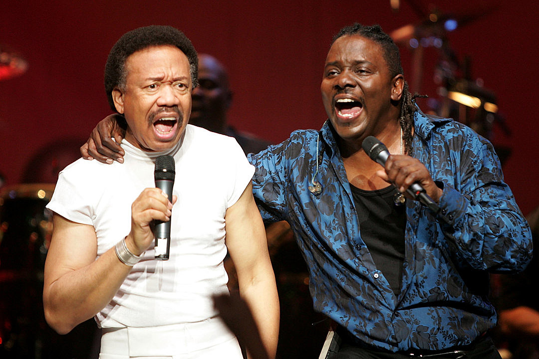 Earth, Wind & Fire Founder