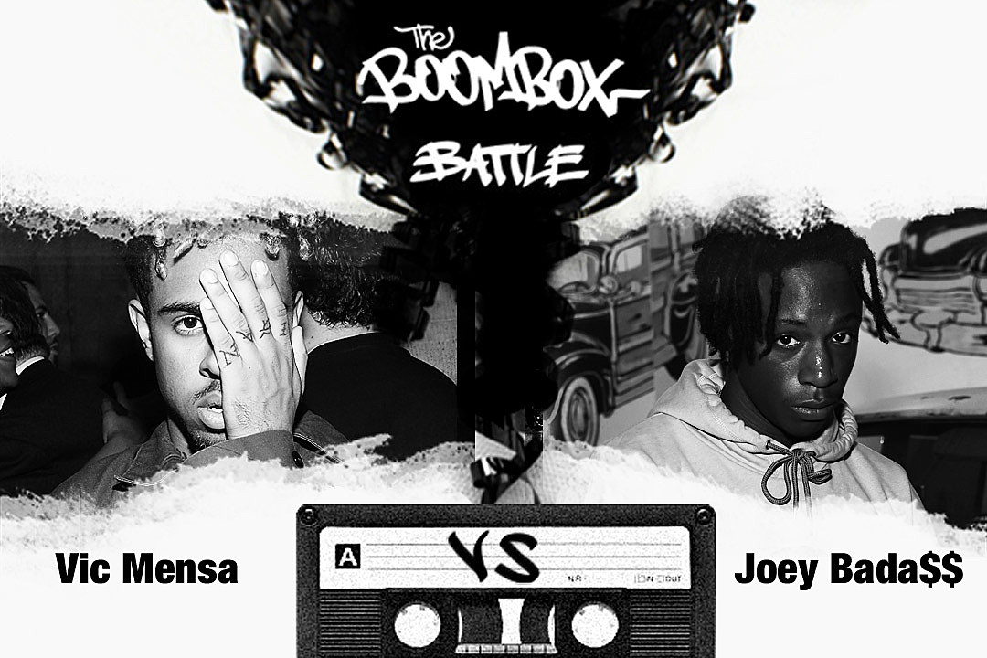 Troy Ave Slams Joey Bada$$ on New Track Bad Ass: Youre Never On the Radio news