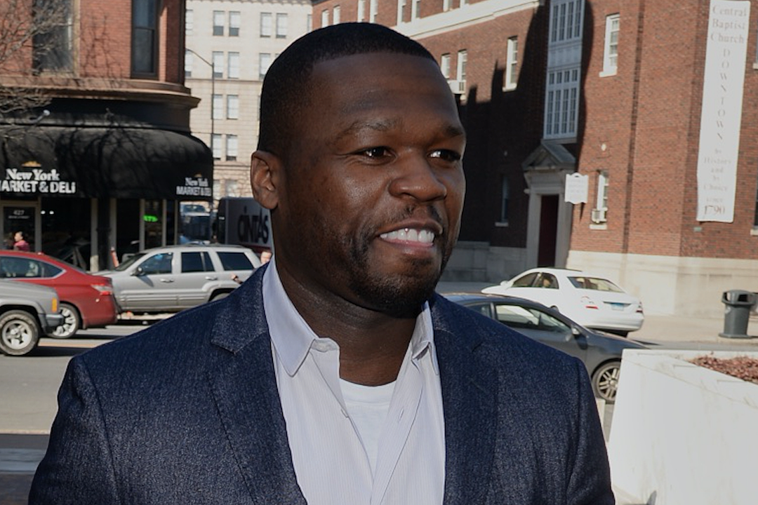 50 Cent Says Cash In His Instagram Photos Isnt Real news