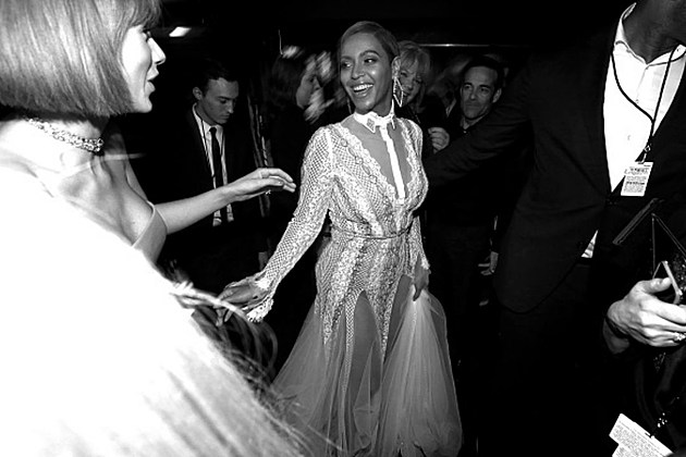 Beyonce Gives Major Opportunity to Model With Disability news