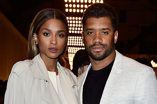 "Twitter Heats Up After Baby Future Calls Russell Wilson ""Papa"" news"