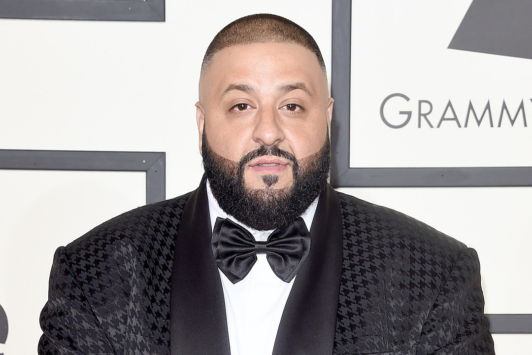 DJ Khaled Talks Partnership With Jay Z, Future Plans With Kendrick Lamar [VIDEO] news
