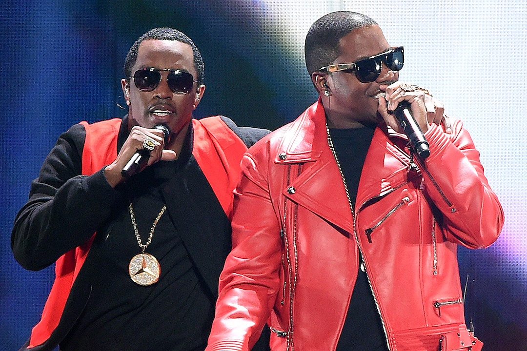 Mase's 'Now We Even' Announced As Rapper's First Album In Years ...