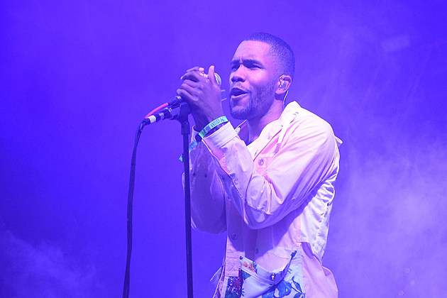 Frank Ocean Fans Plot to Kidnap His Little Brother news
