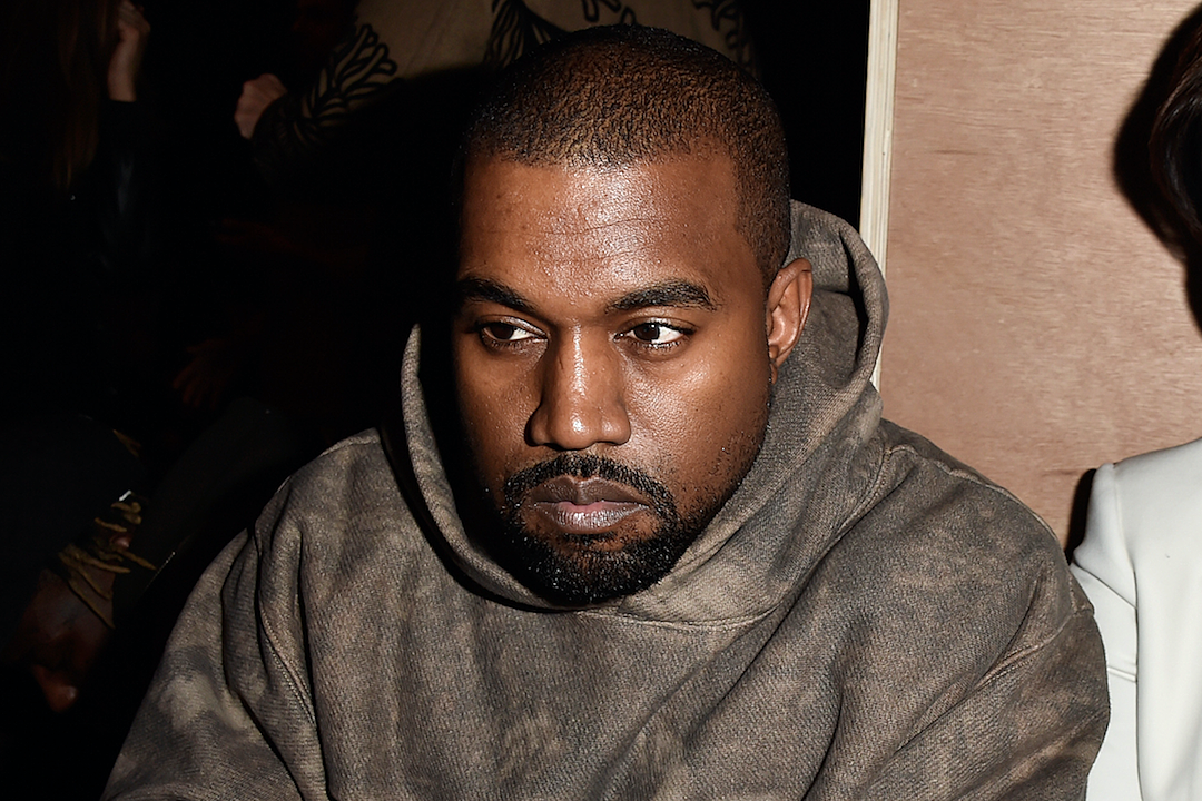 Here's the Backstory on the Rapper Kanye West Just Tweeted About news