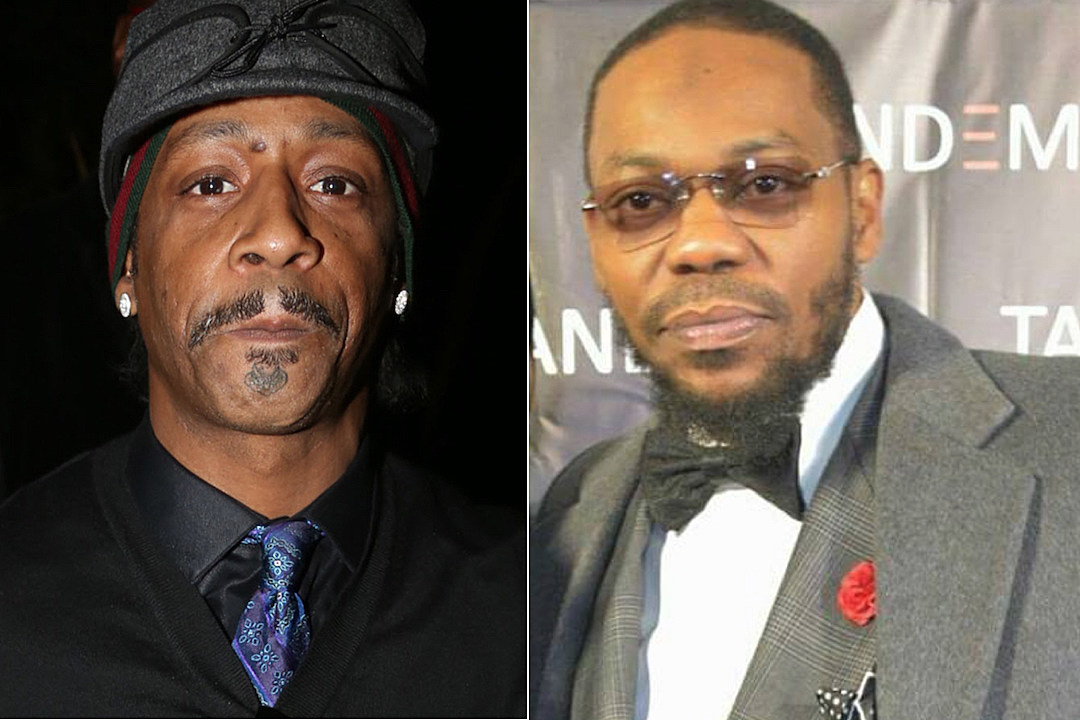 Katt Williams Beanie Sigel
