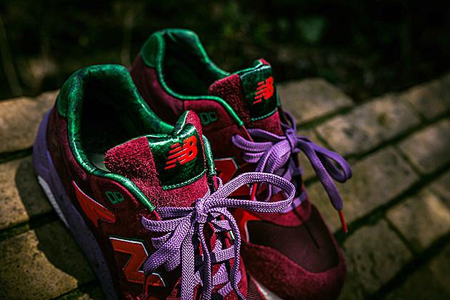 Packer Shoes x New Balance MT580 Pine Barrens news