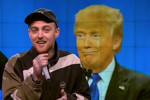 Mac Miller Really Hate...
