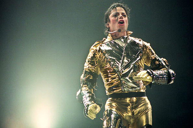 If Michael Jackson Made Trap Music, It Might Sound Something Like This news