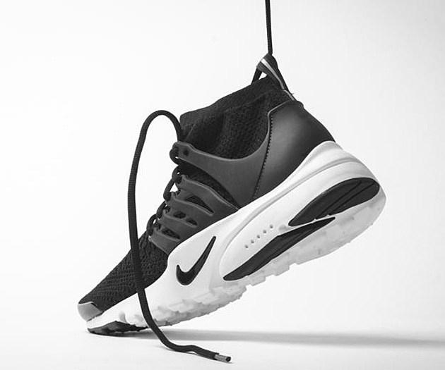 Nike Air Presto Ultra Flyknit Damen