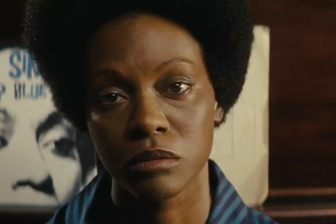 India Arie Saddened by Zoe Saldana's Nina Simone Biopic news