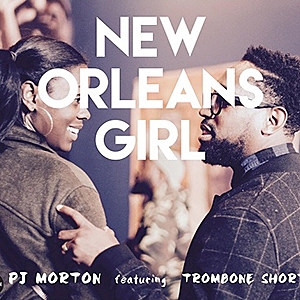 PJ Morton Releases a Bounce Remix For His Ode to New Orleans Girls news