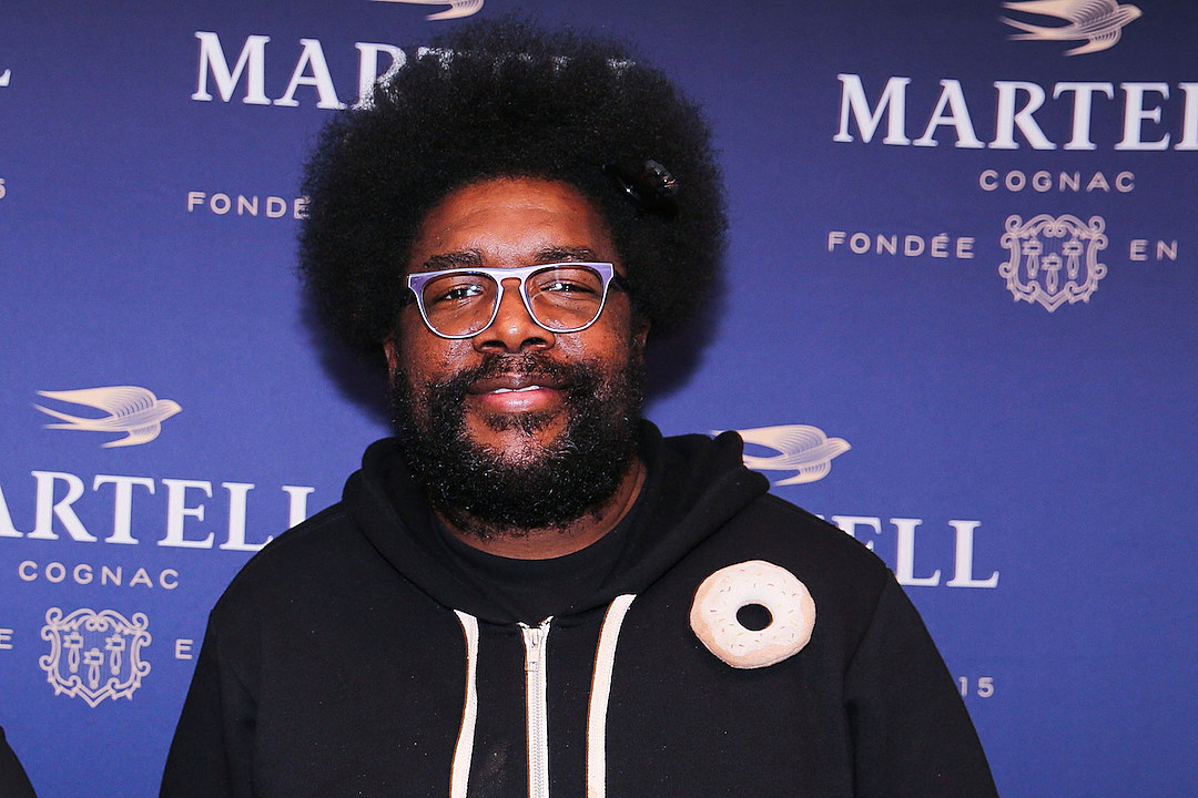 Questlove to Say A Few Words About Prince at 2016 Billboard Music Awards news