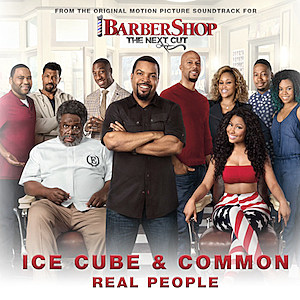 Ice Cube Common Real People