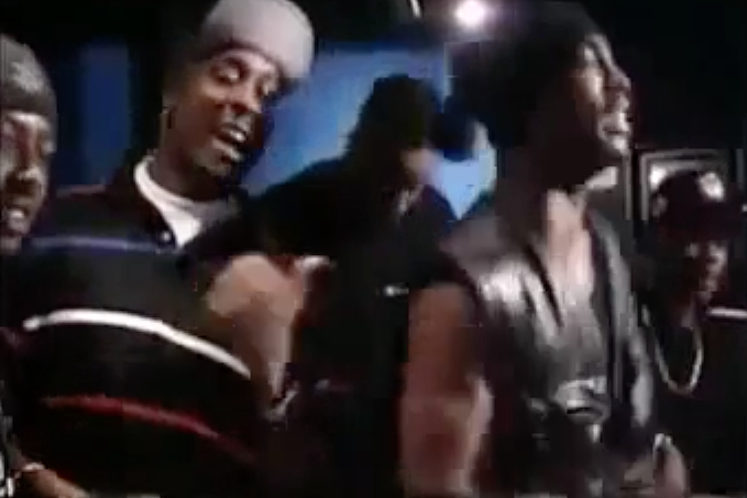 2Pac, Warren G Freestyle in the Studio Over a Classic Snoop Beat in Rare Footage [VIDEO] news