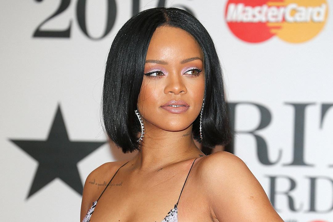 Rihanna Named Global Ambassador for Childhood Education news