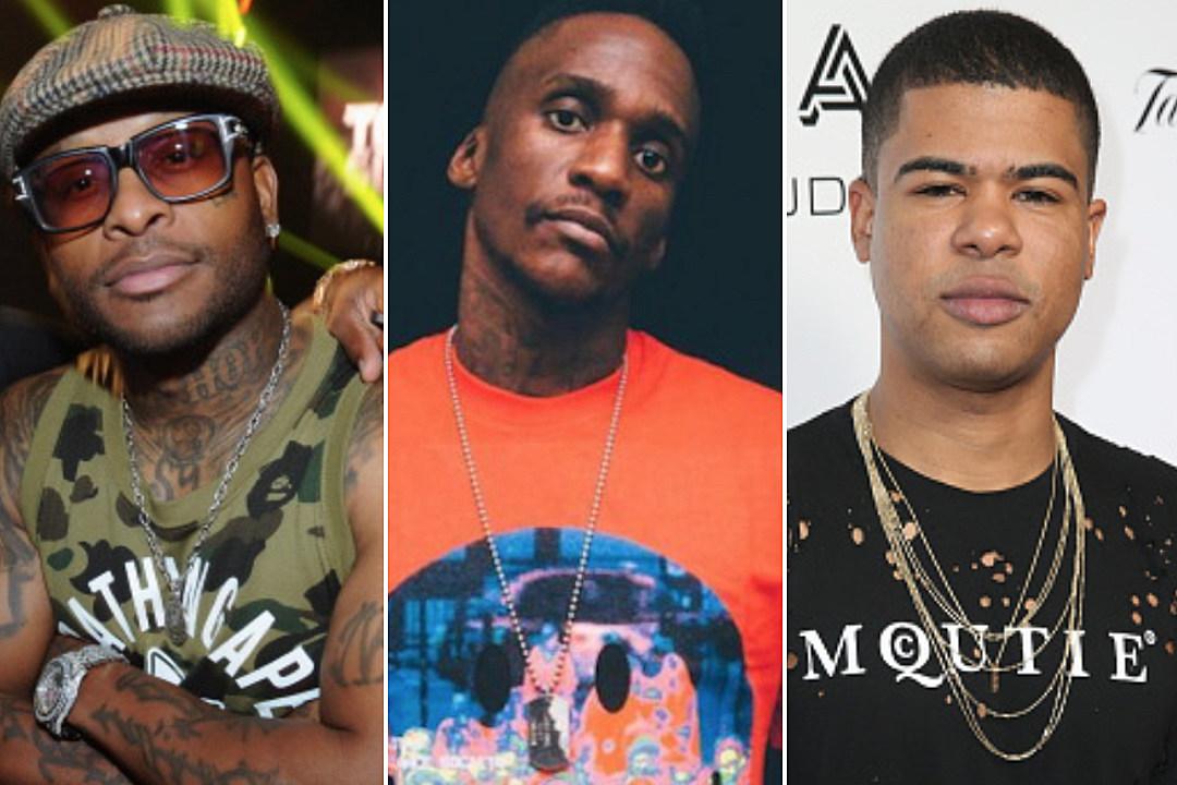 Best Songs of the Week: Royce 59″, No Malice & ILoveMakonnen news