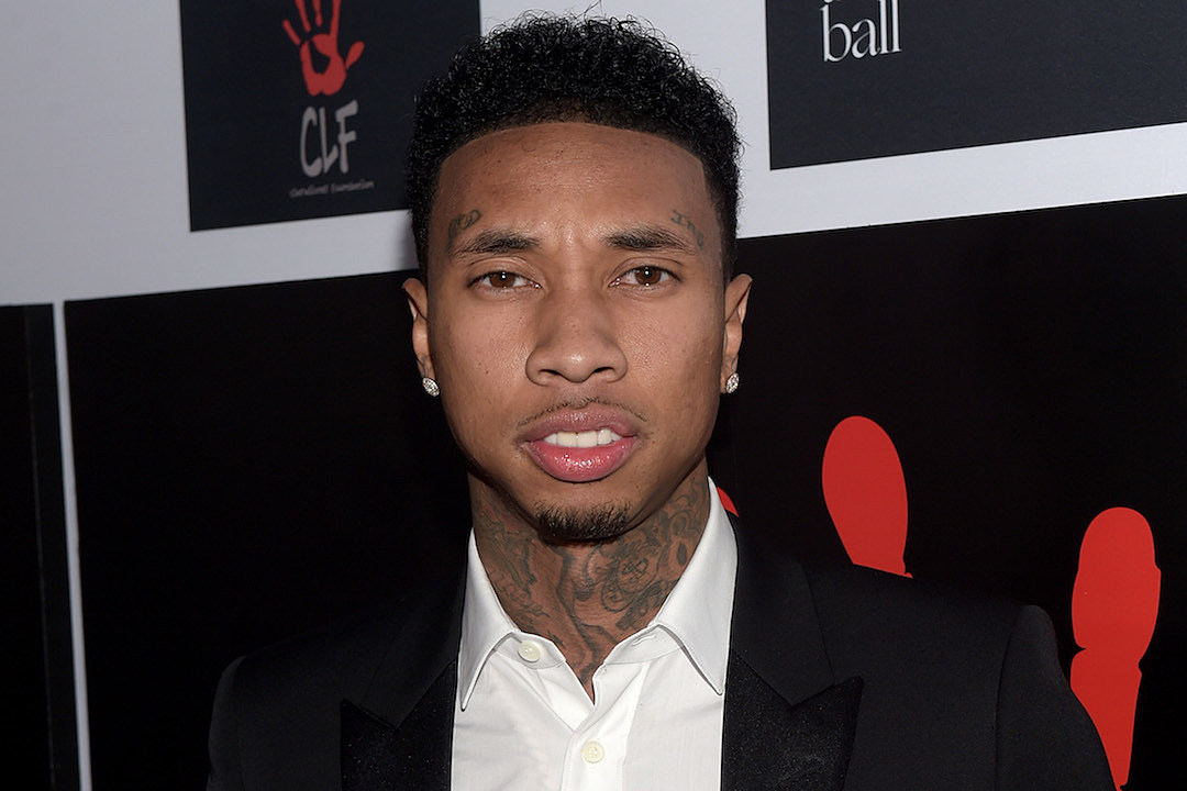 Tyga Is Reportedly Being Sued by Yet Another Landlord news