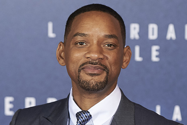 Congratulations Will Smith ! Big Willie is slated to get MTV's ... Will Smith