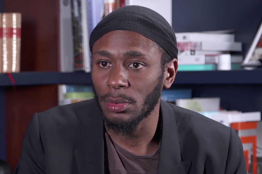 Yasiin Bey Turned Away from South African Court Because of His Turban news