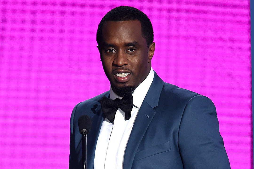 Diddy Is Opening a Charter School in Harlem: 'Every Young Person Should Have the Tools They Need' news