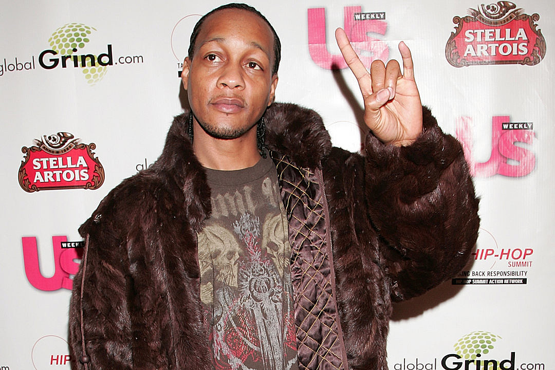 Hear DJ Quik's Cutting, Racially Charged New Song 'Black Friday' news