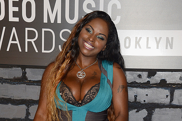Foxy Brown Now Has a Key to the City of Brooklyn news