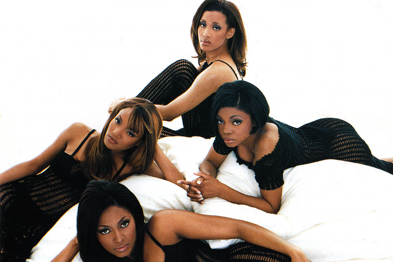 The Boombox Presents: The 50 Greatest Female R&B Artists of the 90s news