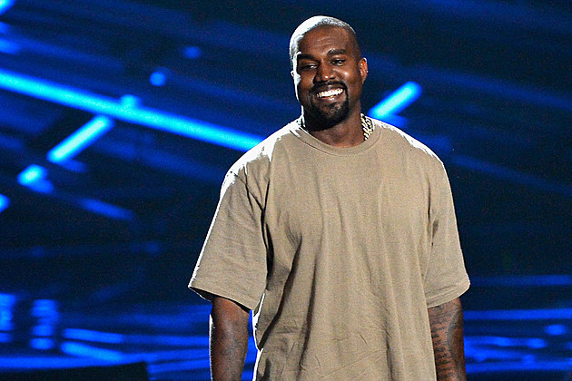 Kanyes Famous Hits Spotify and Apple as 1st Single From The Life of Pablo news