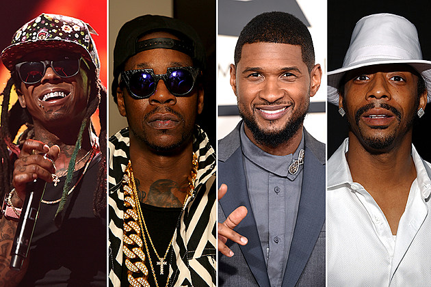 Lil Wayne, 2 Chainz, Usher, Katt Williams and More to Headline The BET Experience news