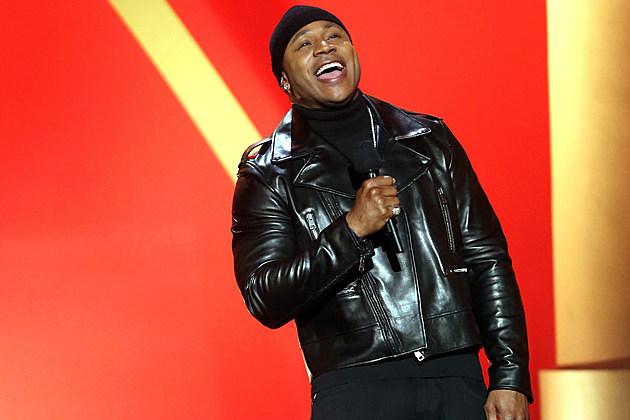 LL Cool J Pretends To Retire, Then Announces New Album news