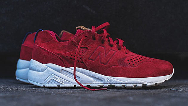 New Balance 580 Deconstructed news