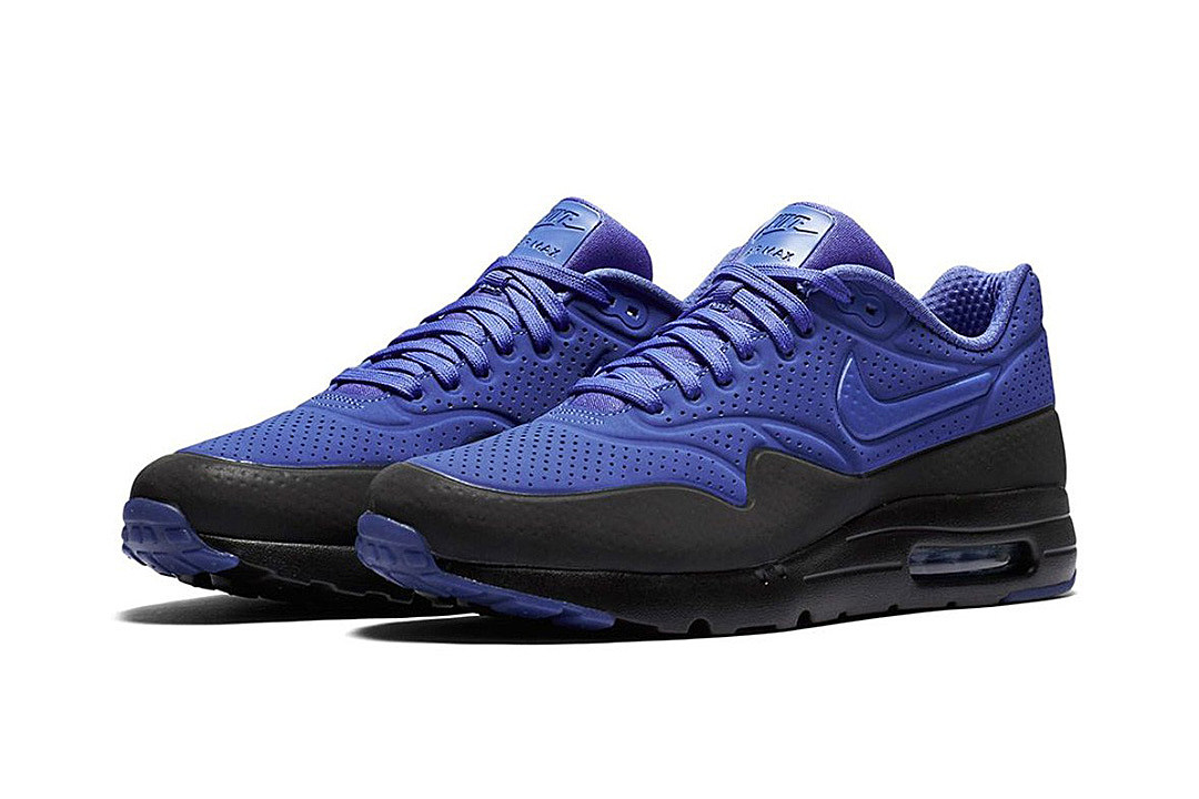 Nike Air Max 2016 Purple Rain