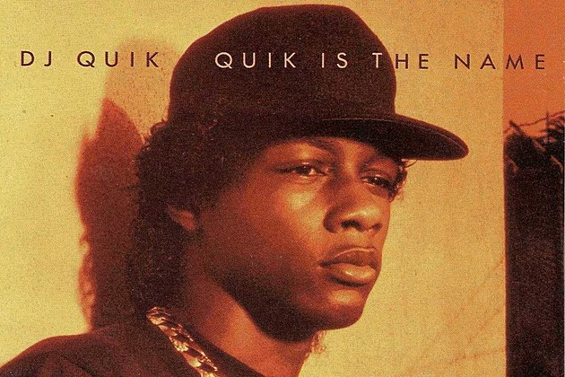 DJ Quik is Still Underappreciated, 25 Years After 'Quik Is the Name' news