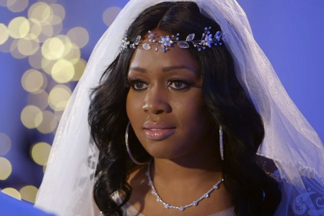 'Love & Hip Hop' Season 6 Finale Recap: Remy Ma and Papoose Get Married, Amina Is Done With Peter, Yandy and Mendeecees Have Their Last Dance news