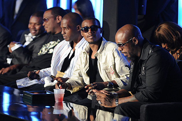 Organized Noize Talks About Atlanta, Oversaturation, and Their New Doc news
