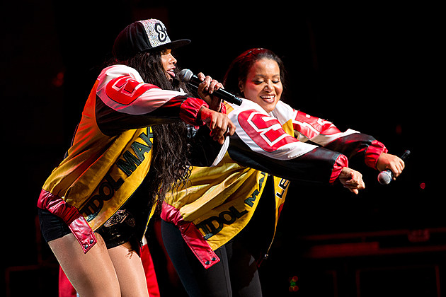 Salt N Pepa, Color Me Badd, Kid 'n Play and More Set for 'I Love the 90s' Tour news