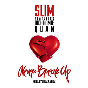 112's Slim Gets Lovey Dovey in 'Never Break Up' With Rich Homie Quan news