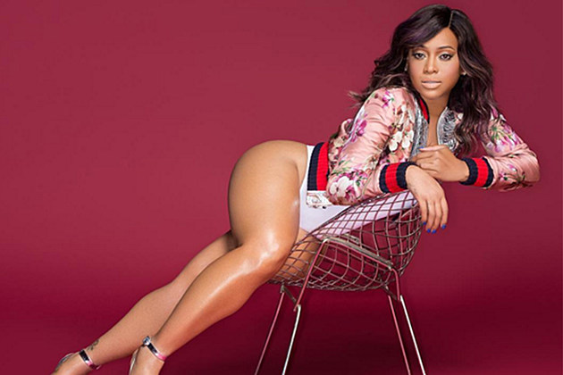 Trina Celebrates 16 Years in Hip Hop With 'Overnight' [LISTEN] news