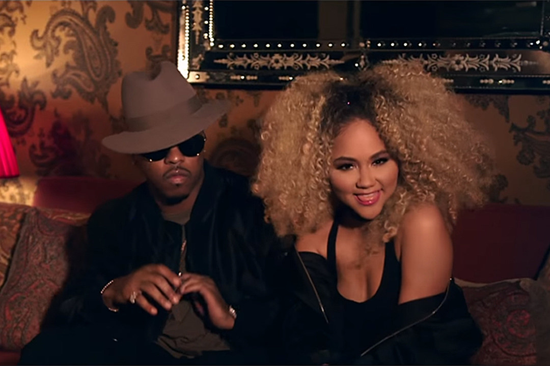 Kat DeLuna Enlists Jeremih to Bring Love Back to the Club in What a Night Video news