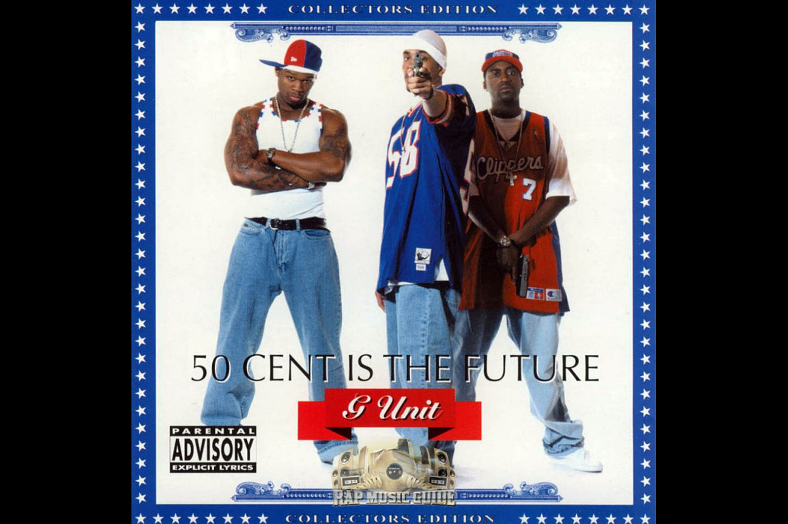 50 Cent, DJ Clue and So Far Gone: 20 Unforgettable Mixtape Moments of the 00s news