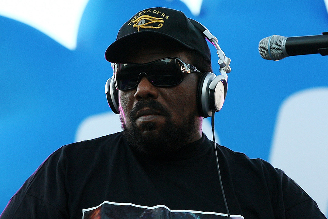 The Zulu Nation Apologizes to Victims of Afrika Bambaataa news