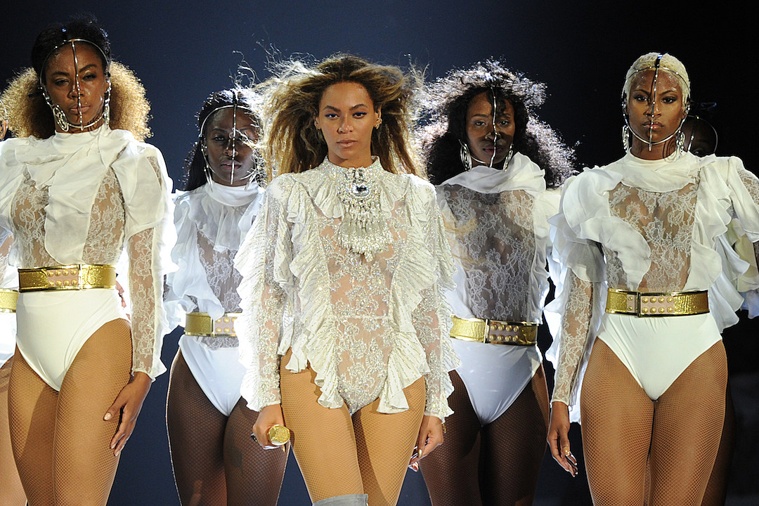 Boys get in #Formation! Check out the insane #Beyonce dance clip on #Billboards... instagram