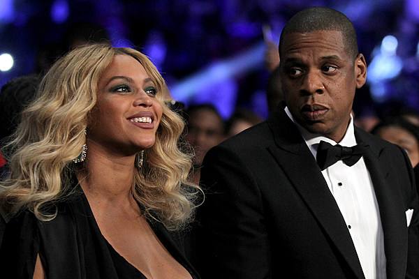 Beyonce and Jay Z Catch Game 6 of the NBA Finals; Her Outfit Catches Attention news
