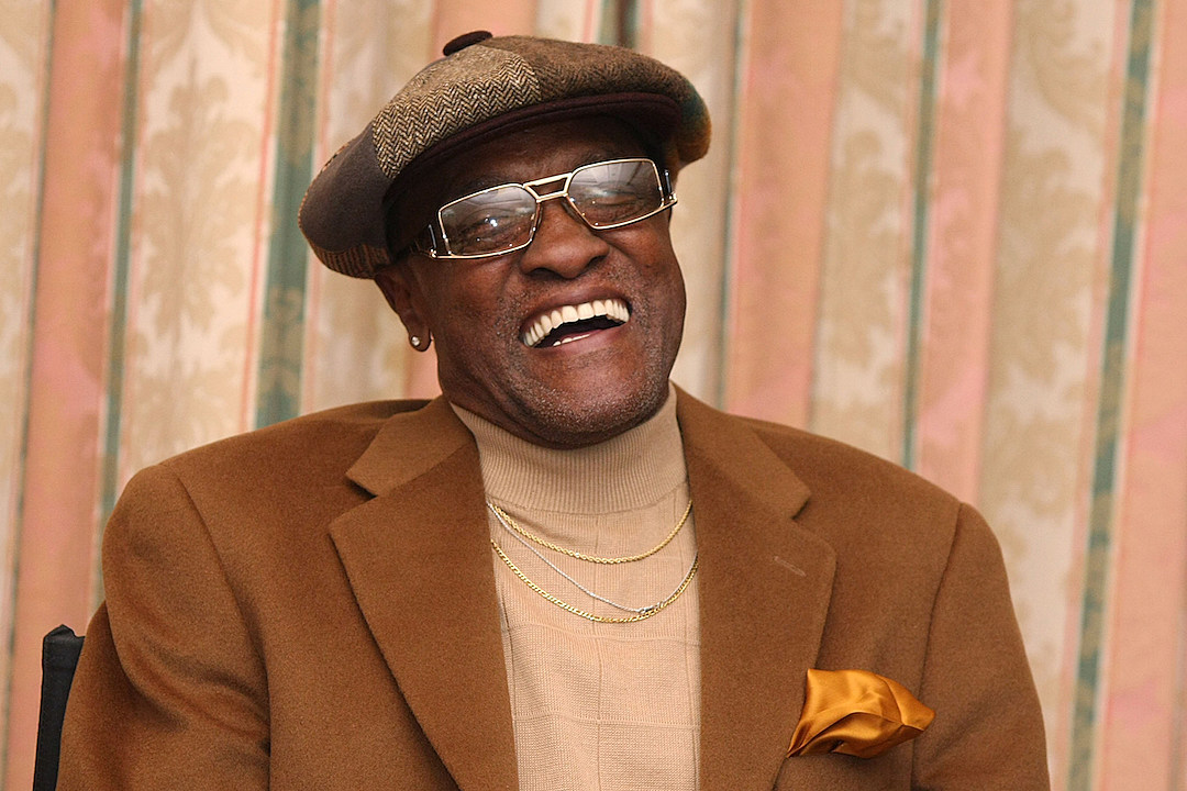 Billy Paul Dead at 81 news